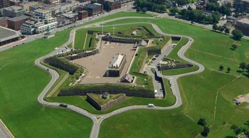 Wioodhaven RV Park - Local Attractions - Halifax Citadel