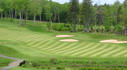 Wioodhaven RV Park - Local Attractions - Golf