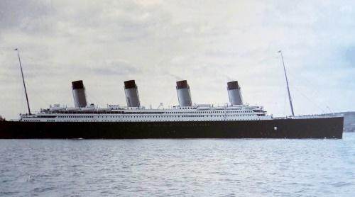 Wioodhaven RV Park - Local Attractions - Maritime Museum of the Atlantic - Titanic Exhibit
