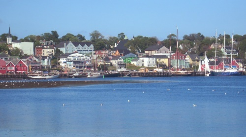 Wioodhaven RV Park - Local Attractions - Lunenburg & South Shore